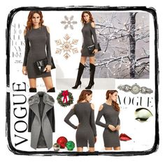 """""""winter weekend edition"""" by ajlao ❤ liked on Polyvore featuring River Island, Improvements, Northlight Homestore, John Lewis and Rika"""
