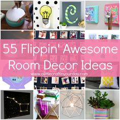 55 Flippin' Awesome