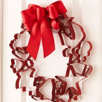 Sweet Wreath - Crafter's Holiday Cottage