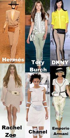 A volta da temida #pochete, by Chanel: conheça a história dessa bolsa polêmica - Fashion Bubbles - Mais que consumo, Moda como Arte e Cultur...