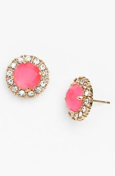 Sparkle studs by kate spade new york