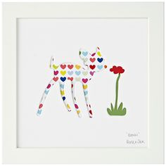 Beautiful nursery art | BabyCentre Blog