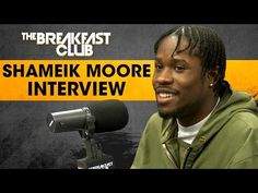 Shameik Moore AKA Shaolin Fantastic Teaches Charlamagne & Envy How To Bust Stupid Dope Moves - (More info on: http://LIFEWAYSVILLAGE.COM/how-to/shameik-moore-aka-shaolin-fantastic-teaches-charlamagne-envy-how-to-bust-stupid-dope-moves/)