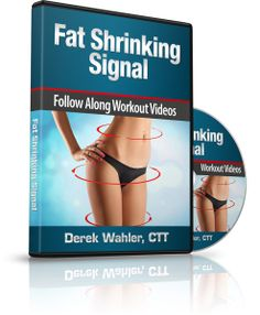 Fat Shrinking Signal System: FAST FAT LOSS