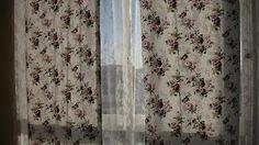 Tutorial sin costura cortina (Do mismo)   esquina vídeo