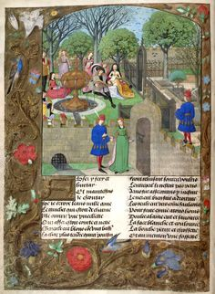 Courtly love  http://www.bl.uk/learning/timeline/external/courtlylove-tl.jpg