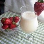 Glass Of Milk, Shake, Drinks, Cooking, Food, Drinking, Kitchen, Smoothie, Beverages