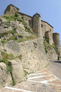 Oriolo (castello feudale)