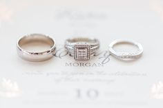 River House | Blush & Ivory Wedding Details | Wedding Dress | Engagement Ring | St. Augustine Photographer | Engagement Photography | The Copper Lens | Wedding Band | Invitation