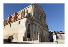 Medina de Rioseco (Valladolid)