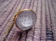 Once Upon a Time Book Page Jewelry Copper by StorybookWhimsies, $14.00