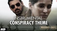 #Conspiracy #Theme #Instrumental