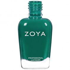 Zoya nail polish in Wyatt