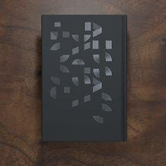 Spanish designer Alex Trochut was commissioned by Penguin Books to design these…