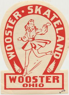 Wooster Skateland - Wooster, Ohio | Flickr - Photo Sharing!