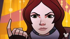 #RogueOne #heroine #JynErso made her debut in #StarWars #ForcesofDestiny . #Disney and #Lucasfilm released The Stranger featuring Jyn voiced by #FelicityJones and The Imposter Inside, where #PadmeAmidala teamed with #Ahsoka . - 「 #ローグワン 」のジンが不敵に帰ってきた「 #スターウォーズ 」の #アニメ 「フォース・オブ・デスティニー」の最新エピソード「ストレンジャー」と、パドメとアソーカが裏切り者の存在に気づく「ジ・インポスター・インサイド」をお楽しみください - #映画 #エンタメ #セレブ & #テレビ の 情報 ニュース from #CIAMovieNews / CIA こちら映画中央情報局です