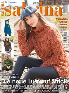 "Photo from album ""сабрина on Yandex. Knitting Magazine, Crochet Magazine, Knitting Books, Glamour, Pattern Books, Lady, Diana, Knit Crochet, Turtle Neck"