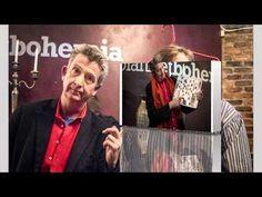 Johannesburg Corporate Magician 2015 promo reel - YouTube