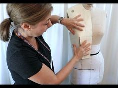 The 10 Fundamental Steps to Creating a Garment - YouTube