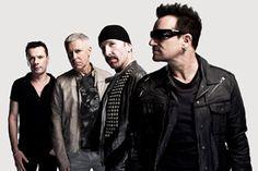 U2 lanza nuevo álbum por iTunes