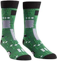 Universe Stars Unisex Funny Casual Crew Socks Athletic Socks For Boys Girls Kids Teenagers