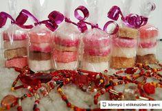 Színes kockacukor - gasztroajándék Gourmet Gifts, Xmas, Christmas, Diy Gifts, Panna Cotta, Diy And Crafts, Homemade, Ethnic Recipes, Food