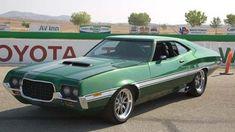 Fast & Furious 4 1972.Ford.Gran.Torino