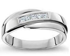 I love this ring for my, SOON to be husband. I cant wait till we get married and have our wedding!!