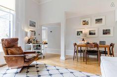 One Bedroom super designed Property in Notting Hill, London.