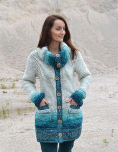 42 meilleures images du tableau Inspiration Tricot ♥ Knitting en ... f16a6b92180