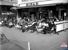 Stationsplein Picar 1964