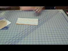 Jelly Roll Week – Dot to Dot Quilt Using Jelly Rolls | Always Great, Always Free Quilting Tutorials