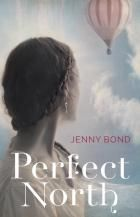 Cover of Perfect North by Jenny Bond