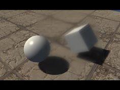 Shader Forge Tutorial Making a simple blur shader