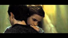 Harry & Hermione - Nick Cave O Children - YouTube