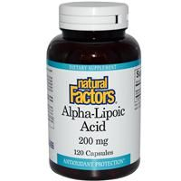 Dr OZ Recommended WEIGHT LOSS SUPPLEMENTS: Alpha-Lipoic Acid  - Save $10 off your first purchase at iherb.com - use code # HIH463 at checkout.     See DrOZ video: http://www.doctoroz.com/videos/all-natural-weight-loss-aids