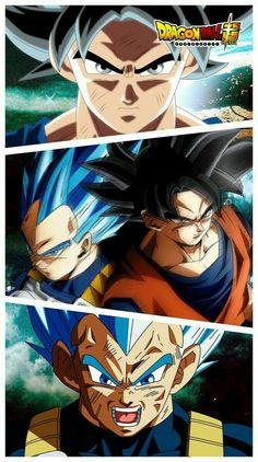[[Fondos Dragon Ball]] - And Vegeta Dragon Ball Gt, Dragon Ball Image, Art Nouveau Disney, Goku E Vegeta, Ball Drawing, Amazing Spiderman, Chibi, Fantasy League, Chrono Trigger