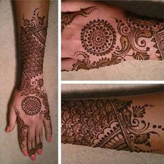 Indian Mehndi New Designs 2014-2015 | Mehndi Design Collection ~ Clothing9 | Latest Clothes Fashion Online Dress Designers