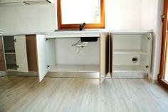 Corner Desk, Interior, Furniture, Home Decor, Corner Table, Decoration Home, Room Decor, Design Interiors, Home Furnishings
