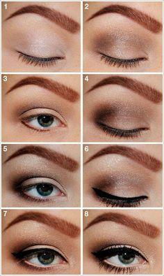 14 Amazing Eye Makeup Tutorials | Fashion World | Page 2