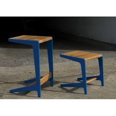 Semigood Design Rian Counter Bar Stool
