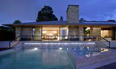 Jennifer  Aniston's Amazing Beverly Hills Home 18