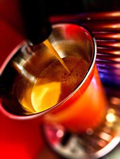 Guten Morgen…auf in die neue Woche mit einem #Arpeggio #Kaffee von @Nespresso #whatelse #ShotoniPhone #iPhoneSE #Camera+ #tadaacommunity