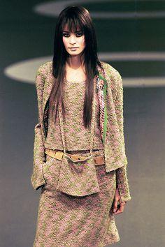 Chanel - Ready-to-Wear - Fall / Winter 1999