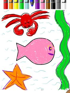 best drawing apps for kids