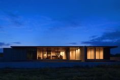 One-story Building of Nakatsu | Leibal
