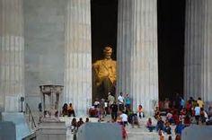 Washington DC Monuments - Bing Images