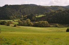 Uitzicht aan Trittscheid