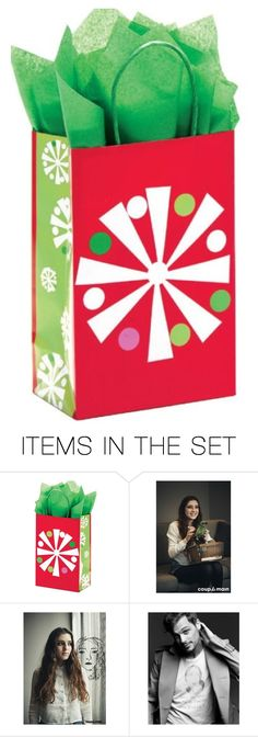 """/i don't care about the presents underneath the christmas tree/"" by shades-of-rainbow ❤ liked on Polyvore featuring art"