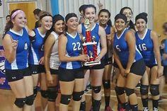 Questa volleyball wins Evangel Christian tournament
